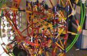 Knex spirale Wheel Lift 2