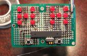 Tutoriel d'assembleur AVR 8