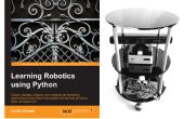 Chefbot : Un bricolage mobile robot autonome pour servir des aliments dans les hôtels