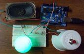 Faire une Mini LED Siren (propulsé par Arduino!)