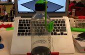 SodaStream RCO (système de retenue Bouchon de bouteille)