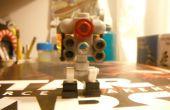 Comment faire un Robot de Droid/Dancer (très facile) pour Lego Sentry