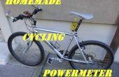 Maison powermeter cyclisme