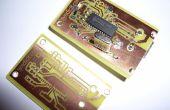 """Thermomètre intérieur/extérieur USB (ou """"Mon premier périphérique USB"""")"""