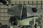 Débutants guident Maya : Robots