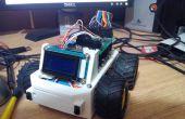 Comment faire des petits robots avec nRover Conseil