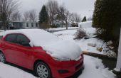 Une nouvelle vie pour votre pelle à neige