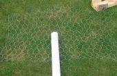Comment fabriquer une antenne Wifi