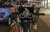 Klaxons pour bicyclettes