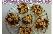 Délice de figue (élevée en fibres, faible en calories & Fat)