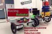 Courses de Robots !