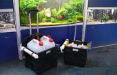Projet : Verseau, le dispositif de changement d'eau Aquarium facile