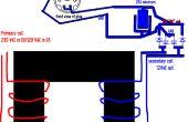 6 broches mini-din à adaptateur (pour les disques durs externes)