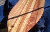 Construisez votre propre planche de surf !
