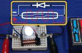Oscillateur très Simple