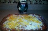 Comment assembler la lasagne