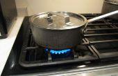 Maintenant que vous cuisinez avec thermodynamique