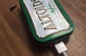 Chargeur de téléphone Altoids