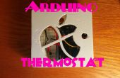 Arduino Thermostat (mécanique)