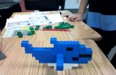 LEGO Dolphin