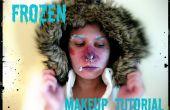 Congelés maquillage Tutorial