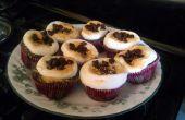 Se more Brownie Cupcakes