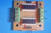 Comment construire un contrôleur de moteur Conseil L293D pour Arduino