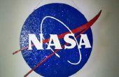 La main de la NASA 3D Light