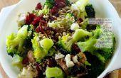 "Brocoli ""Salade"" (GF)"