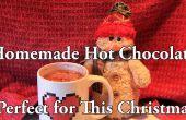 Maison de Coco chaud parfait pour l'hiver