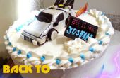 Retour au futur gâteau