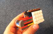 Comment faire un viseur holographique de LEGO !
