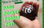 Comment faire un animal de compagnie Pabu poche caillou
