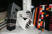 Les masques de bande de conduit