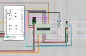 Utiliser le Dragino il et mega328p pour créer une solution tant d'Arduino Yun