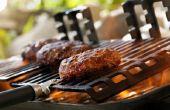 Comment faire des BBQ fumé sud ouest Turquie Burgers