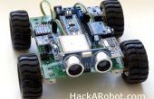 Comment faire pour contrôler DC moteurs en utilisant Arduino