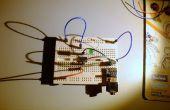 Permet de programmer un microprocesseur PIC