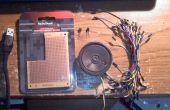 Kit de détecteur EMF