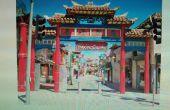 Comment obtenir des prix plus bas sur des éléments de faux/bootleg dans Chinatown