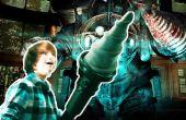 Construire un bras de perceuse Bioshock