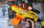 Accessoire lanceur nerf Grenade (Shotgun)