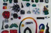 Briques de LEGO Compatible personnalisés !