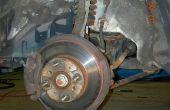 Rover/Honda haut triangle Bush réparation Astuce