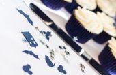 Confettis de Table personnalisés
