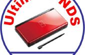 Ultime Nintendo DS Lite