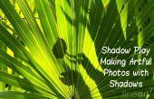 Ombres chinoises : Faire des Photos artistique avec ombres