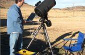 Simple affaire de télescope grand bricolage (pour OTA et plus)