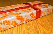 Agrumes timbre Gift Wrap