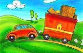 Comment emballer efficacement si vous déménagez